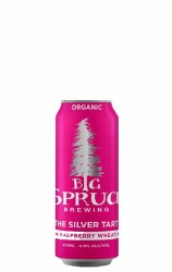 Big Spruce Silver Tart 473ml