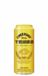 Cheerday Lager