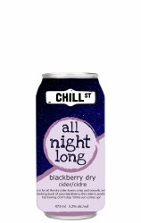 Chill St All Night Long