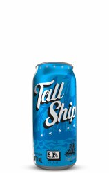 Garrison Tallship 473ml Can