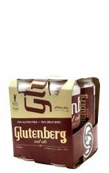 Glutenberg Red Ale 4pk
