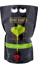 Grand Banker Sauv Blanc 3000ml