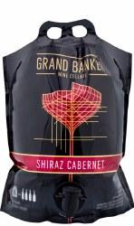 Grand Banker Shiraz Cab 3000ml