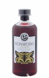 Ironworks Gin Noir
