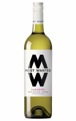 Most Wanted Albarino