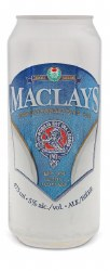 MacLays Pale Ale 6x473ml