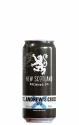 New Scotland St Andrews Cross