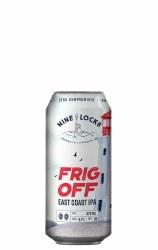 Nine Locks Frig Off IPA