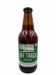 Off Track Crash Course IPA