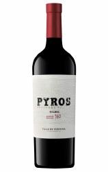 Pyros Barrell Selected Syrah
