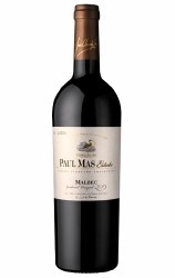 Paul Mas Estate Malbec