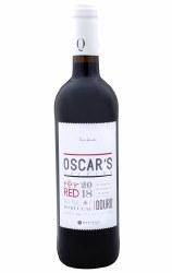 Quevedo Oscar's Red