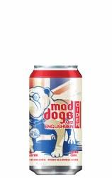 Saltbox Mad Dog Cider