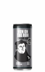 Saltbox Nun on the Run 473ml