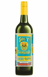 Sol Y Sombra White