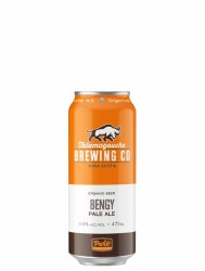 TataBrew Bengy Pale Ale 473ml