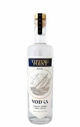 Tipping Point Vodka