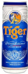 Tiger Beer 500ml