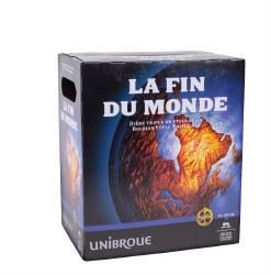 Unibroue La Fin du Monde 6x341