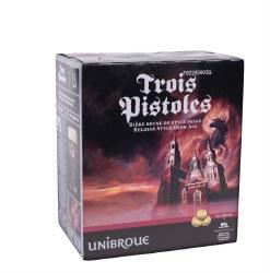 Unibroue Trois Pistoles 6x341