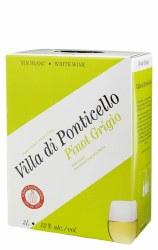 Villa Ponticello Pinot Grigio