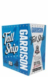 Garrison Tall Ship Ale 6x341