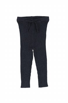 Analogie Rib Knit Leggings Ind
