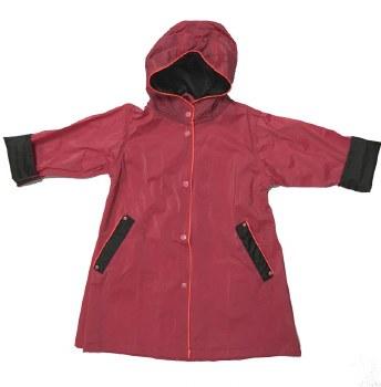 Raincoat Raspberry 2