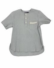 Wings Shirt Silver 4