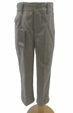 Dress Pants LtGrey 3 X