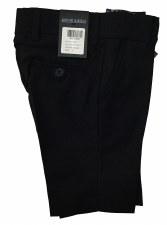 Slim Dress Shorts Black 2