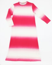 Ombre Striped NG Fuchsia 6