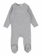 Scribble Footie Grey 3M