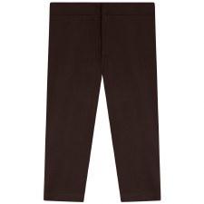 Skinny Stretch Pants Chocolate