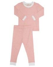 Grid PJ Pink 2