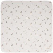 Acorn Blanket Cream