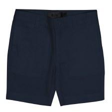 Linen Shorts Navy 18M