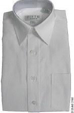 L/S Shirt White-2-