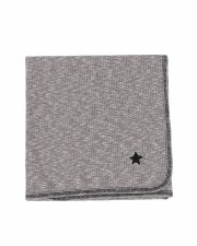 Marled Blanket Grey