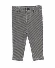 Printed Pants Black 6