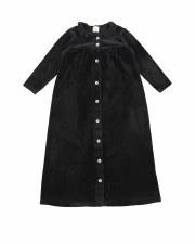 Shabbos Robe Black 3T