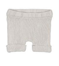 Analogie Knit Shorts Grey 18M