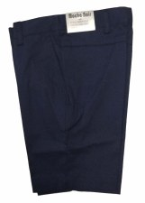 Cotton Shorts Navy 18M