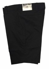 Cotton Shorts Black 5