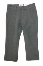 Skinny Stretch Pants Grey 6