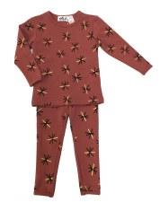 Starburst PJ Berry 8