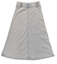 Long Tshirt Skirt Light 8