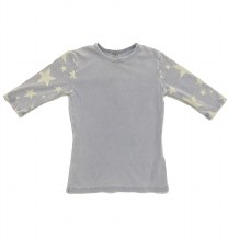 Denim Stars Tshirt Light 18
