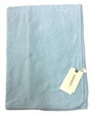 Textured Blanket Blue