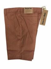 Cotton Shorts Bisque 7